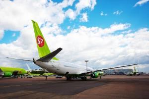 Рейсы из Самары будут выполняться по четвергам.