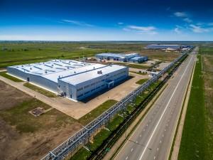 Выручка резидентов ОЭЗ «Тольятти» выросла на 32% за первый квартал 2021 года и составила более 2 млрд рублей.