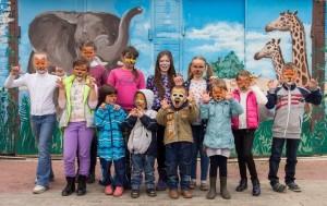 """Самарский зоопарк приглашает на """"Международный день защиты детей"""" сегодня, 1 июня"""