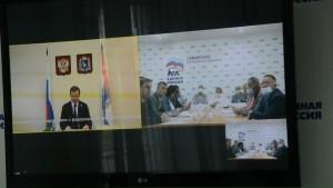 В Самарской области озвучили итоги предварительного голосования.