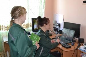 В рамках акции осужденные всех исправительных учреждений Самарской области приняли участие в записи аудиосказок, а после передали их своим семьям.