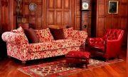 Мебель от лучших мировых дизайнеров Fabian Smith для библиотек