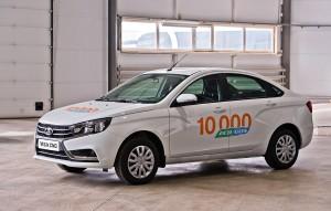 Модели LADA CNG используют в качестве топлива как бензин, так и сжатый природный газ метан.