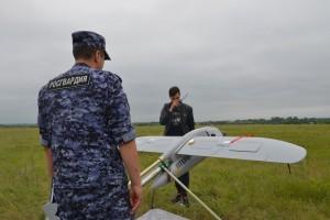В Самаре росгвардейцы приняли участие в работе «круглого стола» о беспилотной авиации