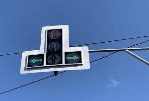 в Самаре предусмотрен комплекс мер для повышения безопасности дорожного движения