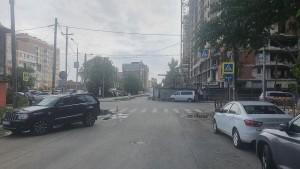 В Самаре водитель сбил малышку на самокате