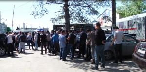 В Самаре на овощной базе нашли нелегальных мигрантов