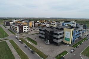 Жигулевская долина» продолжает подтверждать лидирующие позиции в области развития инноваций в регионах.