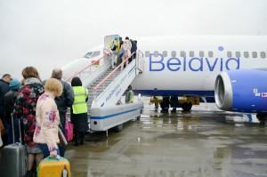 Запрет также касается доступа в аэропорты Евросоюза для белорусских перевозчиков всех типов.