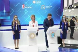 В Самарской области на заводе по производству противопожарных дверей появится 1500 новых рабочих мест