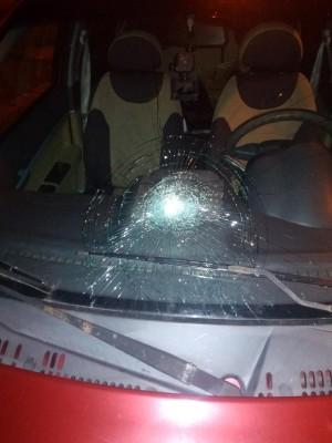 В Тольятти автомобилистка сбила пешехода недалеко от перехода