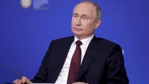 Путин заявил, чтоне ожидает «прорывов» по итогу предстоящего саммита со своим американским коллегой Джо Байденом.