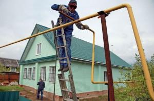 Единая Россия поможет регионам реализовать программу бесплатной газификации