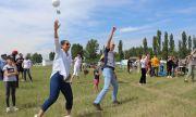 День города впервые состоялся в «Жигулевской долине»