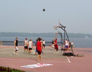 В Самаре этим летом пройдет более 100 спортивных мероприятий