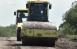 В Большеглушицком районе продолжается масштабный ремонт автодорог .