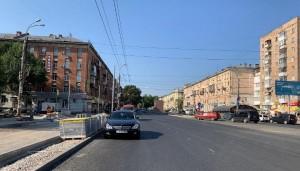 В Самаре на прежнее место вернут остановку возле станции метро Безымянка