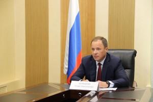 В ходе приема было рассмотрено обращение жителя Самарской области.