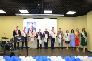 По итогам акции финалистами в шести номинациях стали 29 участников.