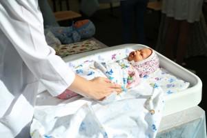 В Самарской области снова упала рождаемость