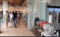 С сентября 2020 года только в Ленинском районе было проведено более 9000 обследований объектов потребительского рынка, по результатам проверок составлено 215 актов.