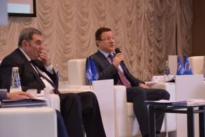 Единороссы подвели итоги предварительного голосования, обсудили уровень готовности Народной программы и избрали делегатов на всероссийский Съезд партии.