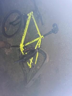 Нетрезвый водитель сбил мальчика на велосипеде в Самарской области