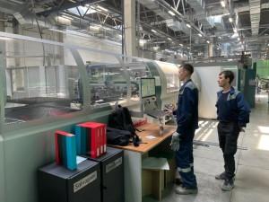 Завод по производству входных металлических дверей Феррони-Тольятти за лето примет на работу 900 человек