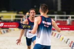 Ранее Лифанов уже завоевал лицензию на участие в Олимпийских играх в Токио.