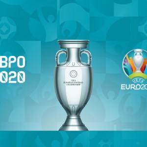 В Риме сегодня состоится официальное открытие чемпионата Европы по футболу