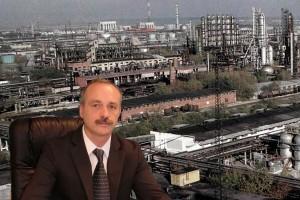 Над собственником«Тольяттиазота» СергеемМахлаемнависло банкротство