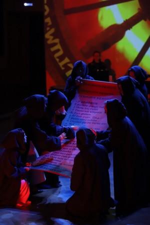 Хор Самарского театра оперы и балета выступит на ВолгаФесте 12 июня