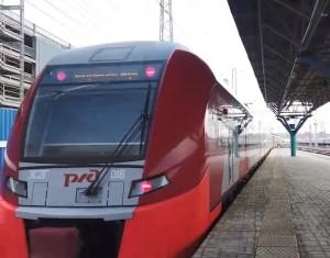 Открыта продажа билетов на «Ласточку» по маршруту Самара – Жигулевское Море через мобильное приложение