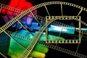 Юные самарцы принимают участие в съемках детского фильма