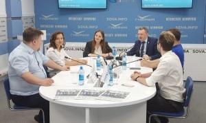 Самарские ИТ-компании анонсировали проведение крупных культурно-массовых мероприятий в 2021 году