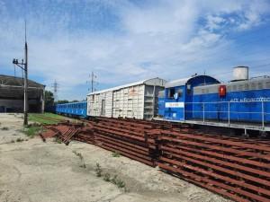 Капитально отремонтируют еще шестьвагонов самарского метро