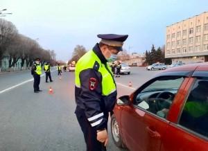 Цель - предупреждение дорожно-транспортных происшествий с тяжкими последствиями.