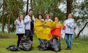 Живи, источник: волонтеры Куйбышевского НПЗ приняли участие в акции «Родники Самарской области»