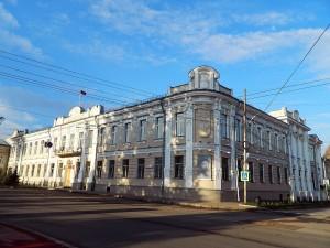 Здесь отражена история судопроизводства с 1851 года, неразрывно связанная с историей Самарской губернии, которая в этом году отмечает 170-летие.Здесь отражена история судопроизводства с 1851 года, неразрывно связанная с историей Самарской губернии, котора