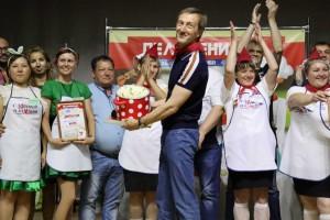 Самарские непрофессиональные лепщики пельменей  готовы к рекорду России