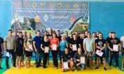 В Самаре подвел итоги турнир по комплексному единоборству имени Героя России Олега Охрименко
