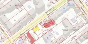 В центре Самары хотят построить еще высотки
