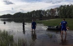 В Самарской области в озере утонул пенсионер