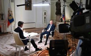 Президент РФ отметил, что закон об иноагентах в США жестче, чем в России.