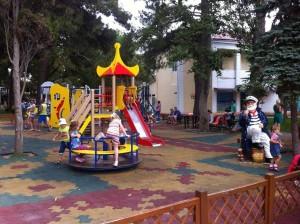В России создана комплексная система поддержки семей с детьми