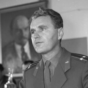 Умер дважды Герой Советского Союза космонавт Владимир Шаталов