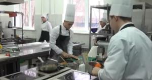 Начинающие повара приедут в Новокуйбышевск за квалификацией по международным стандартам.