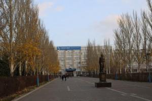 Впервые в Самарском университете им. Королева выпускники защищают дипломы в форме стартапов