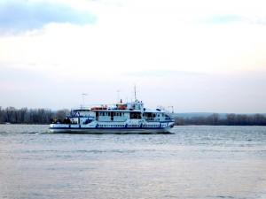 Организован перевод услуги оформления лицензии на перевозки пассажиров водным транспортом в электронный вид