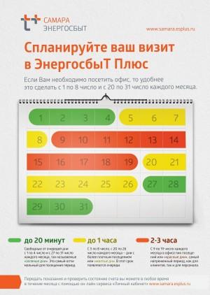 Быстро передать необходимые документы после поверки можно через форму обратной связи на официальном сайте Самарского филиала АО «ЭнергосбыТ Плюс».